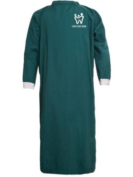 Perfect Dentist Gown