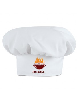 Professional Chef Cap