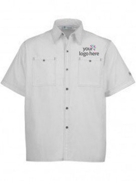 Designer Kitchen Chef Shirt