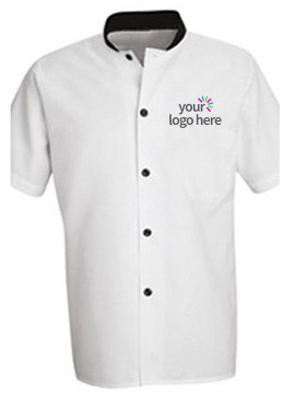 Designer Chef Shirt