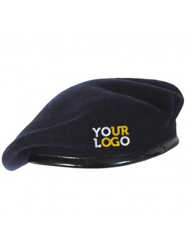 Personalized Beret Caps