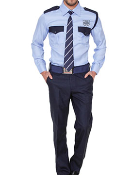 Security Guard Uniform Combo2