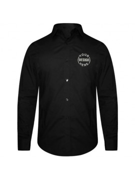 Executive Shirt Black