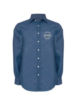Executive Shirt Blue