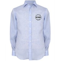 Executive Shirt Sky Blue
