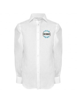 Executive Shirt White