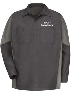 Automotive Mechanic Shirts Full Sleeves