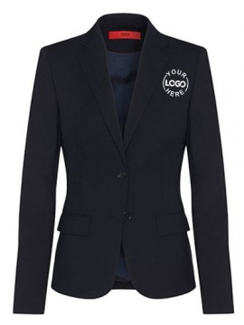 Customized Business Suits