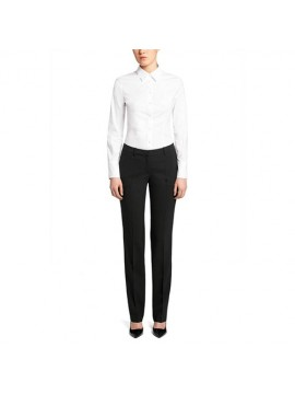 New Black Women Trouser