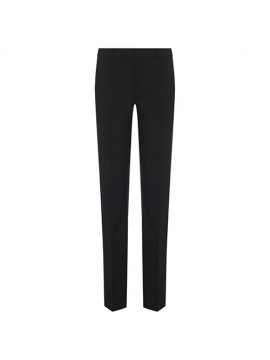 Navy Blue Women Trouser
