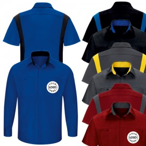 Promotionalwears - Industrial Shirts