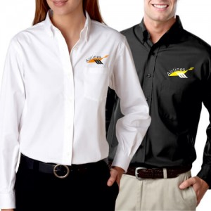 Promotionalwears - Airlines Uniform Shirts