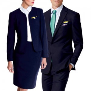 Promotionalwears - Airlines Uniform Suits