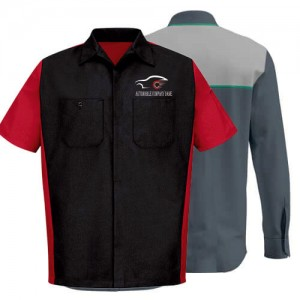 Promotionalwears - Mechanic Shirts
