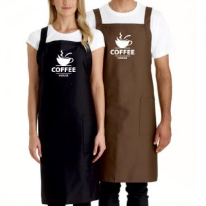 Promotionalwears - Cafe Aprons