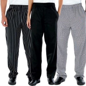 Promotionalwears - Cafe Trousers