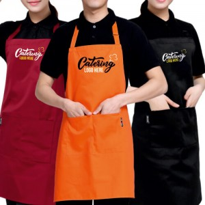 Promotionalwears - Catering Aprons