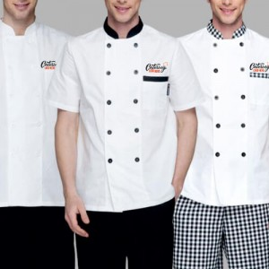 Promotionalwears - Catering Coats