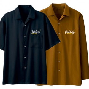 Promotionalwears - Catering Shirts