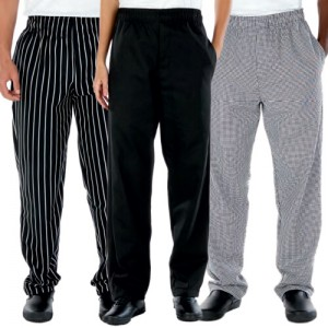 Promotionalwears - Catering Trousers