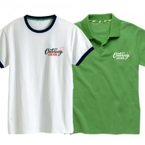 Promotionalwears - Catering T-Shirts