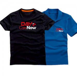 Promotionalwears - Daycare Staff T-Shirts