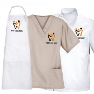 Promotionalwears - Dentist Aprons, Tunics And Scrub Suits