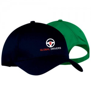 Promotionalwears - Driver Caps