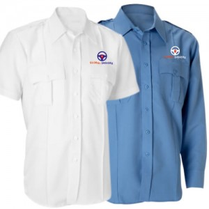 Promotionalwears - Driver Shirts