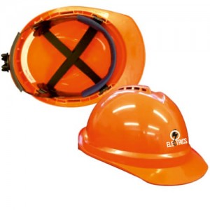 Promotionalwears - Electrician Safety Helmets