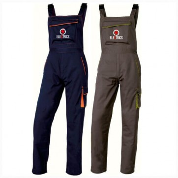 Unifomrtailor - Electricians Dungarees And Overalls