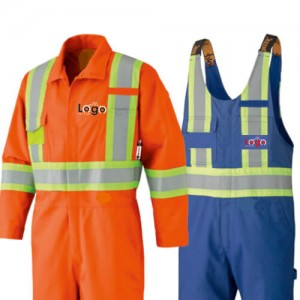 Promotionalwears - Factory Workers Overalls & Dungarees
