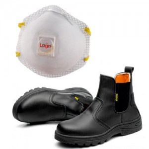 Promotionalwears - Factory Worker Safety Accessories