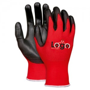 Promotionalwears - Factory Worker Safety Gloves