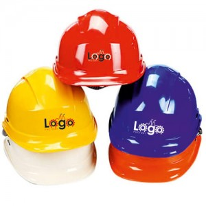 Promotionalwears - Factory Worker Safety Helmets