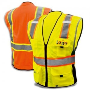 Promotionalwears - Factory Worker Safety Jackets