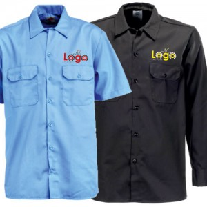 Promotionalwears - Factory Workers Uniform Shirts