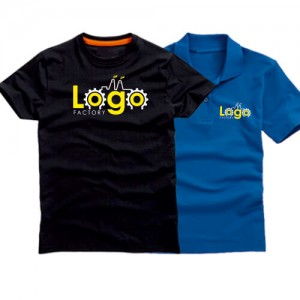 Promotionalwears - Factory Workers Uniform T-Shirts