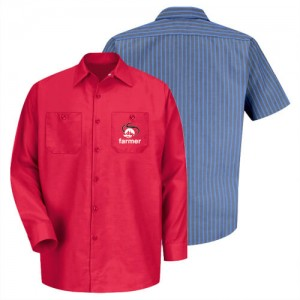 Promotionalwears - Farmer Shirts