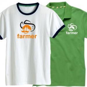 Promotionalwears - Farmer T-Shirts
