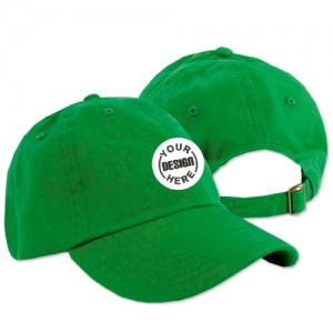 Promotionalwears - Embroidered Caps