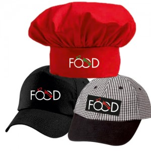 Promotionalwears - Food Industry Caps