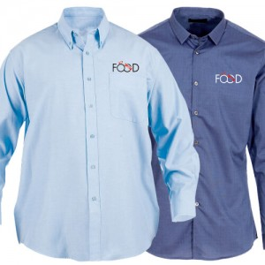 Promotionalwears - Food Industry Shirt