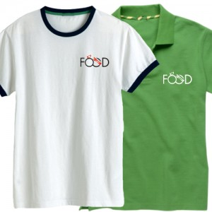 Promotionalwears - Food Industry T-Shirt