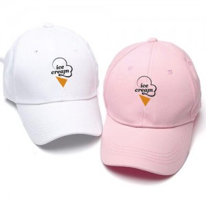 Promotionalwears - Ice Cream Parlour Caps