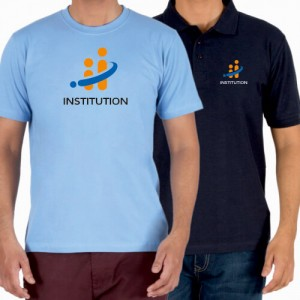 Promotionalwears - Institution Staff T-Shirts