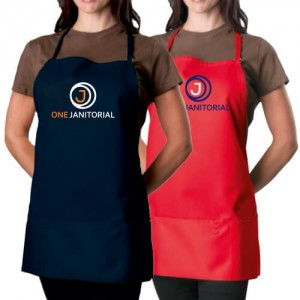 Promotionalwears - Janitorial Staff Aprons