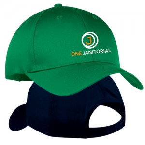 Promotionalwears - Janitorial Staff Caps