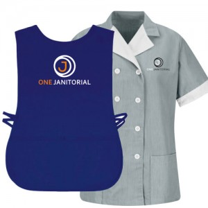 Promotionalwears - Janitorial Staff Cardigans