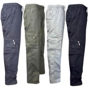 Promotionalwears - Janitorial Staff Trousers